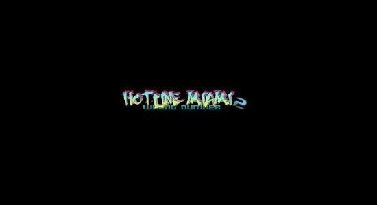 Русификатор для Hotline Miami 2: Wrong Number