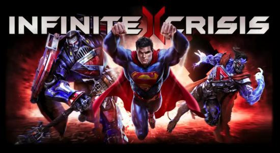 Русификатор для Infinite Crisis