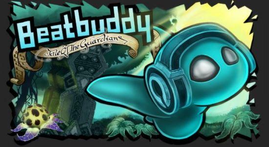 Патч для Beatbuddy: Tale of the Guardians v 1.0 [EN] [Scene]