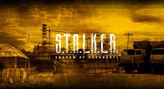 NoDVD для S.T.A.L.K.E.R.: Shadow of Chernobyl v 1.0006 [RU/EN] [Web]