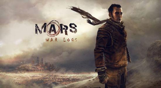 NoDVD для Mars: War Logs v 1.0 build 1736 [RU/EN] [Scene]