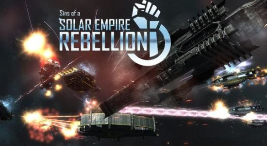 Кряк для Sins of a Solar Empire: Rebellion v 1.82.4976 [EN] [Web]