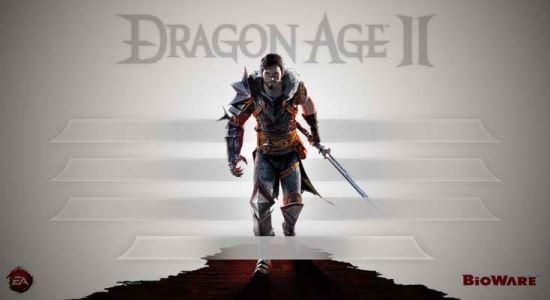 Пантомима для Dragon Age 2