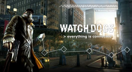 watch dogs trainer
