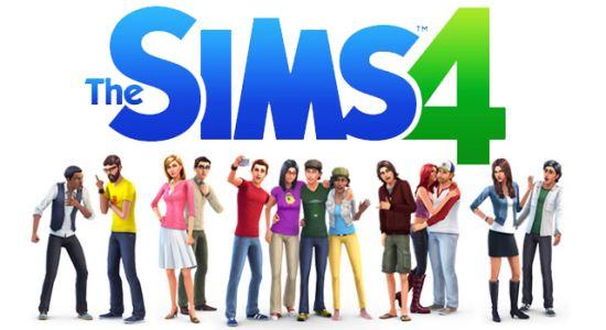 Сохранение для The Sims 4 (100%)