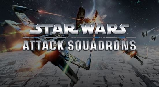 Сохранение для Star Wars: Attack Squadrons (100%)
