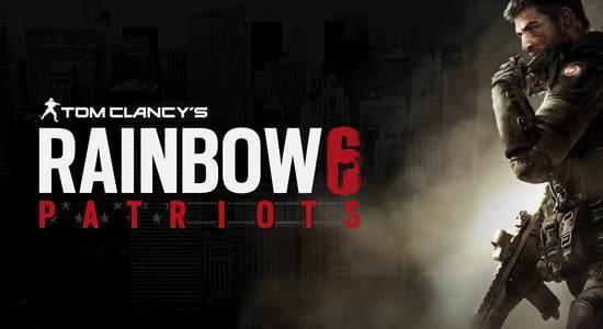 Сохранение для Tom Clancy's Rainbow 6: Patriots (100%)