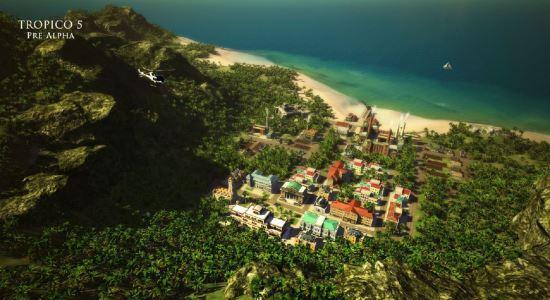 Сохранение для Tropico 5 (100%)