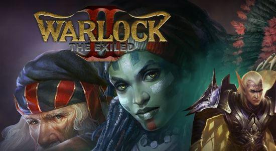 Сохранение для Warlock 2: The Exiled (100%)