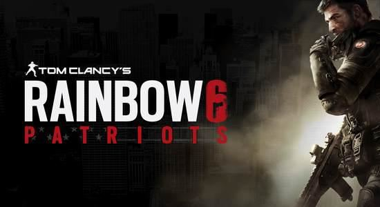 Трейнер для Tom Clancy's Rainbow 6: Patriots v 1.0 (+12)
