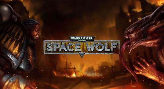 Трейнер для Warhammer 40.000: Space Wolf v 1.0 (+12)