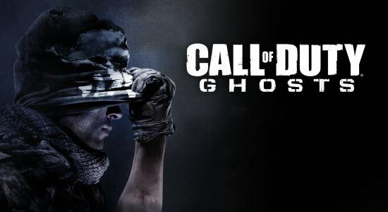 Сохранение для Call of Duty: Ghosts (100%)