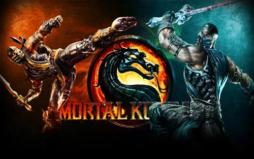 Сохранение для Mortal Kombat (2013)