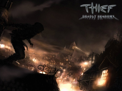 Сохранение для Thief 3: Тень смерти