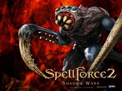 Сохранение для SpellForce 2: Shadow Wars