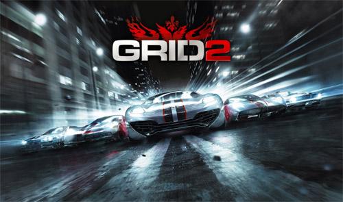 Сохранение для GRID 2 #2