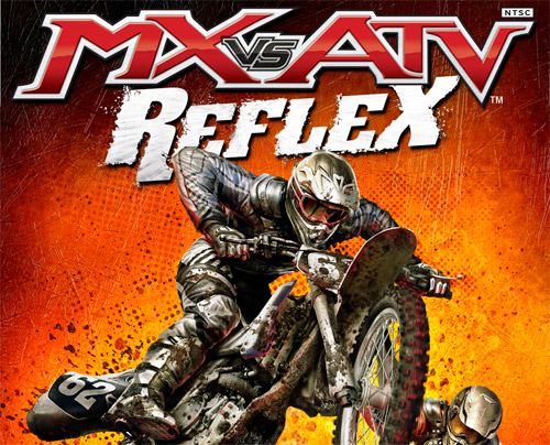 Сохранение для MX vs. ATV Reflex