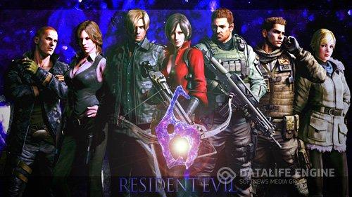 Сохранение для Resident Evil 6