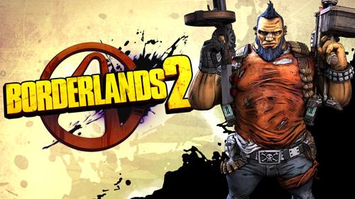 Сохранение для Borderlands 2