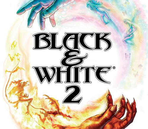 Сохранение для Black & White 2