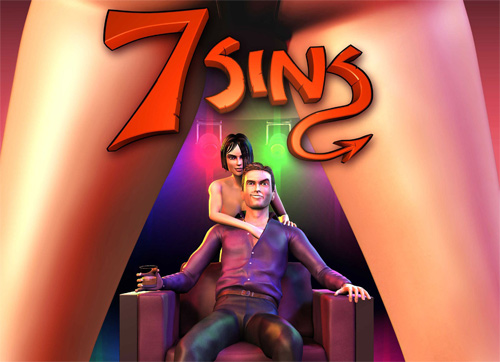Сохранение для 7 Sins