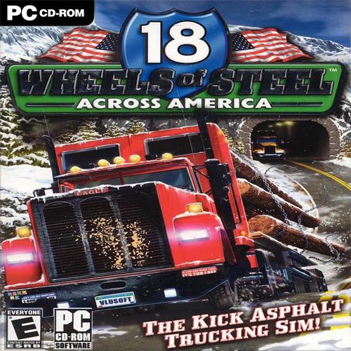 Сохранение для 18 стальных колес: По дорогам Америки