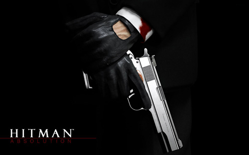 Сохранение для Hitman: Absolution