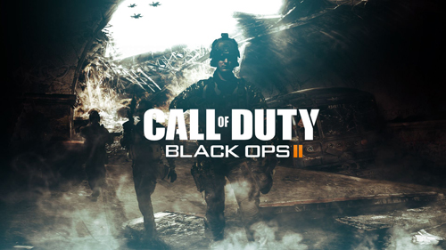 Сохранение для Call of Duty: Black Ops 2