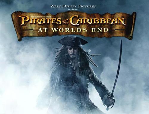 Сохранение для Pirates of the Caribbean: At World's End