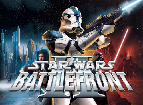 Сохранение для Star Wars Battlefront 2