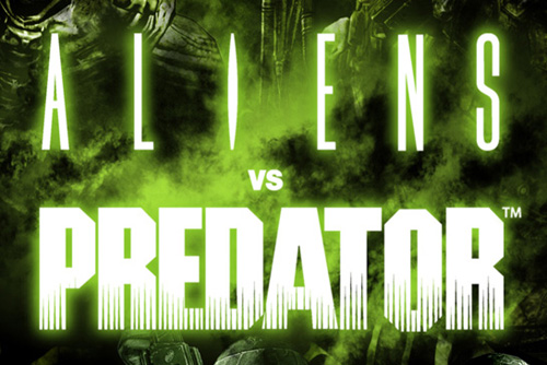 Сохранение для Aliens vs. Predator (2010)