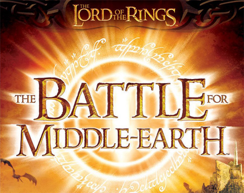 Сохранение для Lord of the Rings: The Battle for Middle-earth