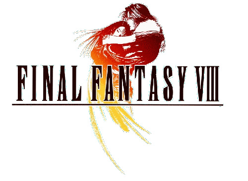 Сохранение для Final Fantasy 8