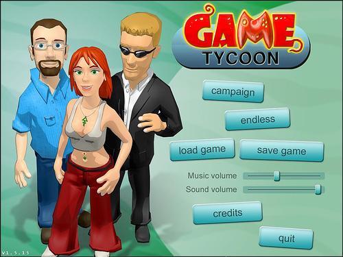 Сохранение для Game Tycoon