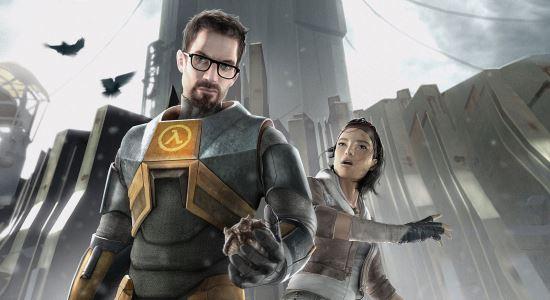 Сохранение для Half-Life (100%)