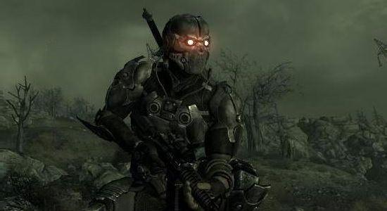 Red Eye Mods для Fallout: New Vegas