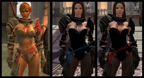 моды 18 Dragon Age 2 скачать - фото 3