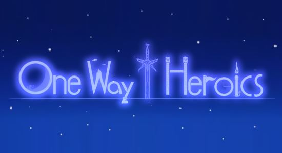 Сохранение для One Way Heroics (100%)