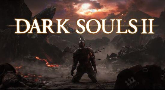 Сохранение для Dark Souls II (100%)