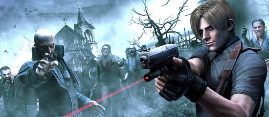 Трейнер для Resident Evil 4 Ultimate HD Edition v 1.0 (+12)