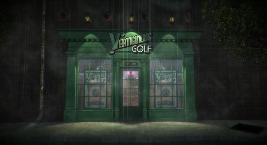 Трейнер для Vertiginous Golf v 1.0 (+12)