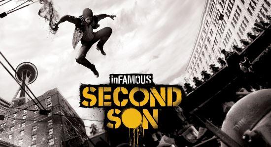 Трейнер для InFamous: Second Son v 1.0 (+12)