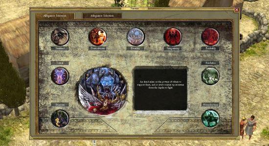 Asylumsmod + xMAX monsters для Titan Quest Immortal Throne