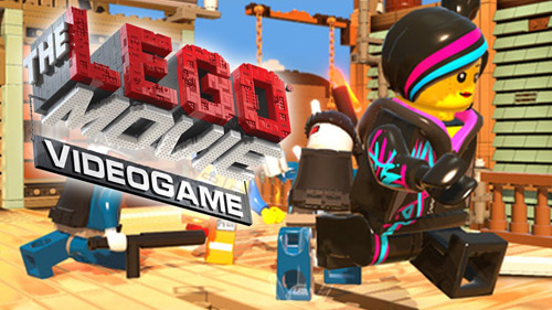 Сохранение для The Lego Movie Videogame
