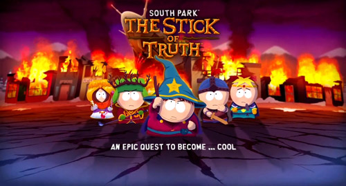 Трейнеры для South Park: The Stick of Truth