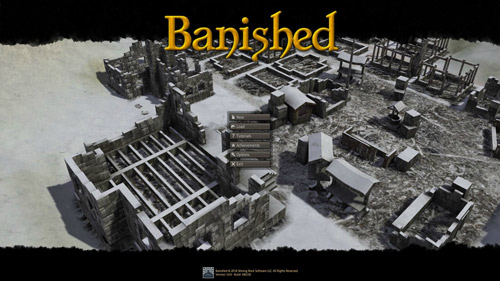 Трейнеры для Banished