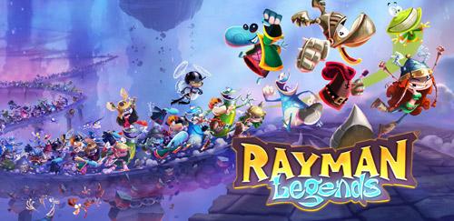 Трейнеры для Rayman Legends