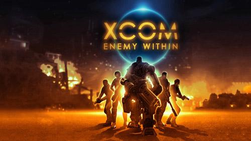 Трейнеры для XCOM: Enemy Within