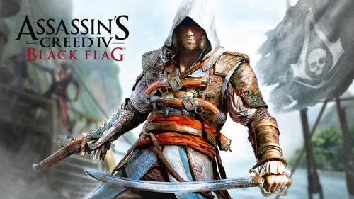 Трейнеры для Assassin's Creed 4: Black Flag
