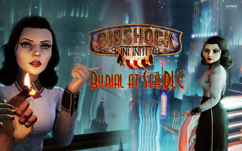 Трейнеры для BioShock Infinite: Burial at Sea